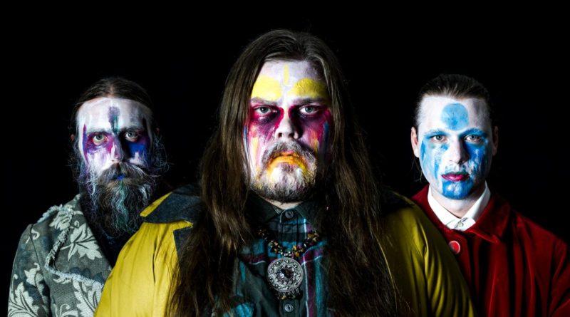 Skraeckoedlan Høstsabbat 2019 Stoner Metal Psych Festival