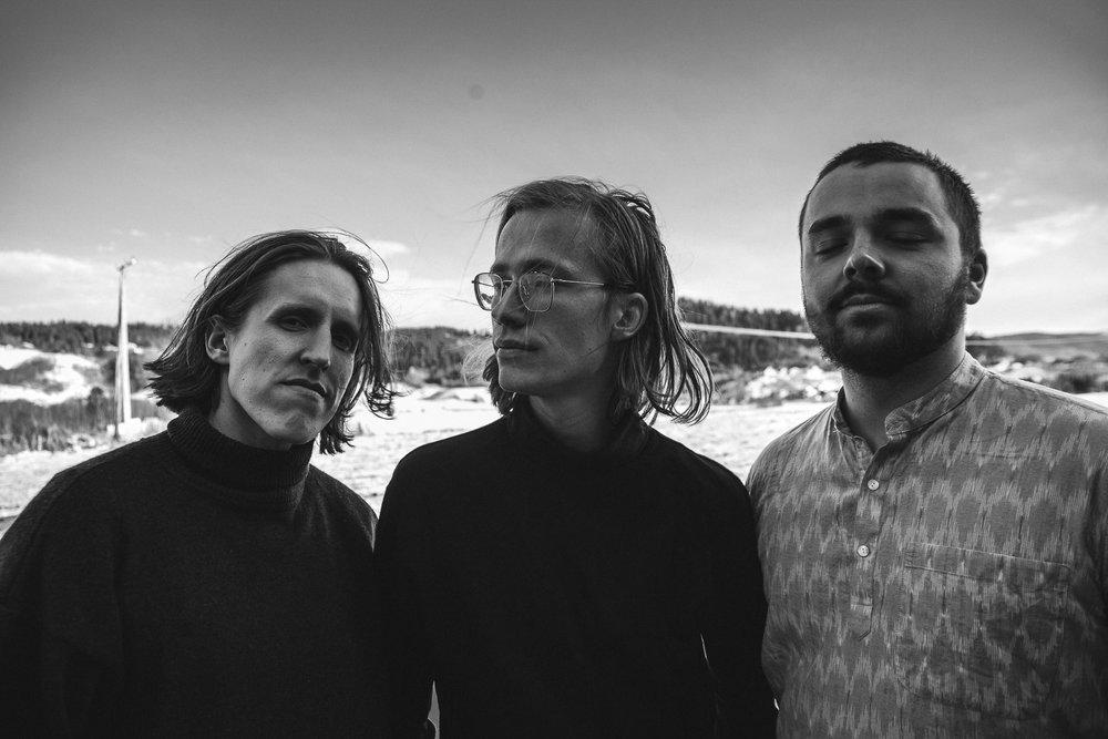 Kanaan Høstsabbat Festival 2019 Psych Stoner Doom Rock