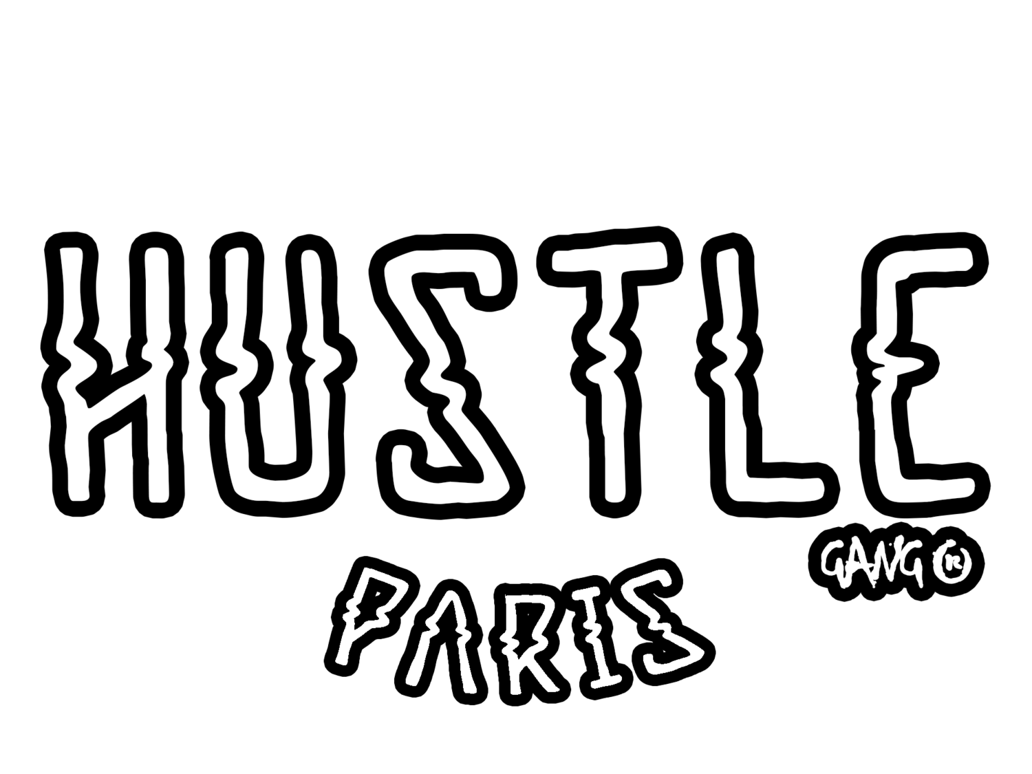 HUSTLE GANG Paris