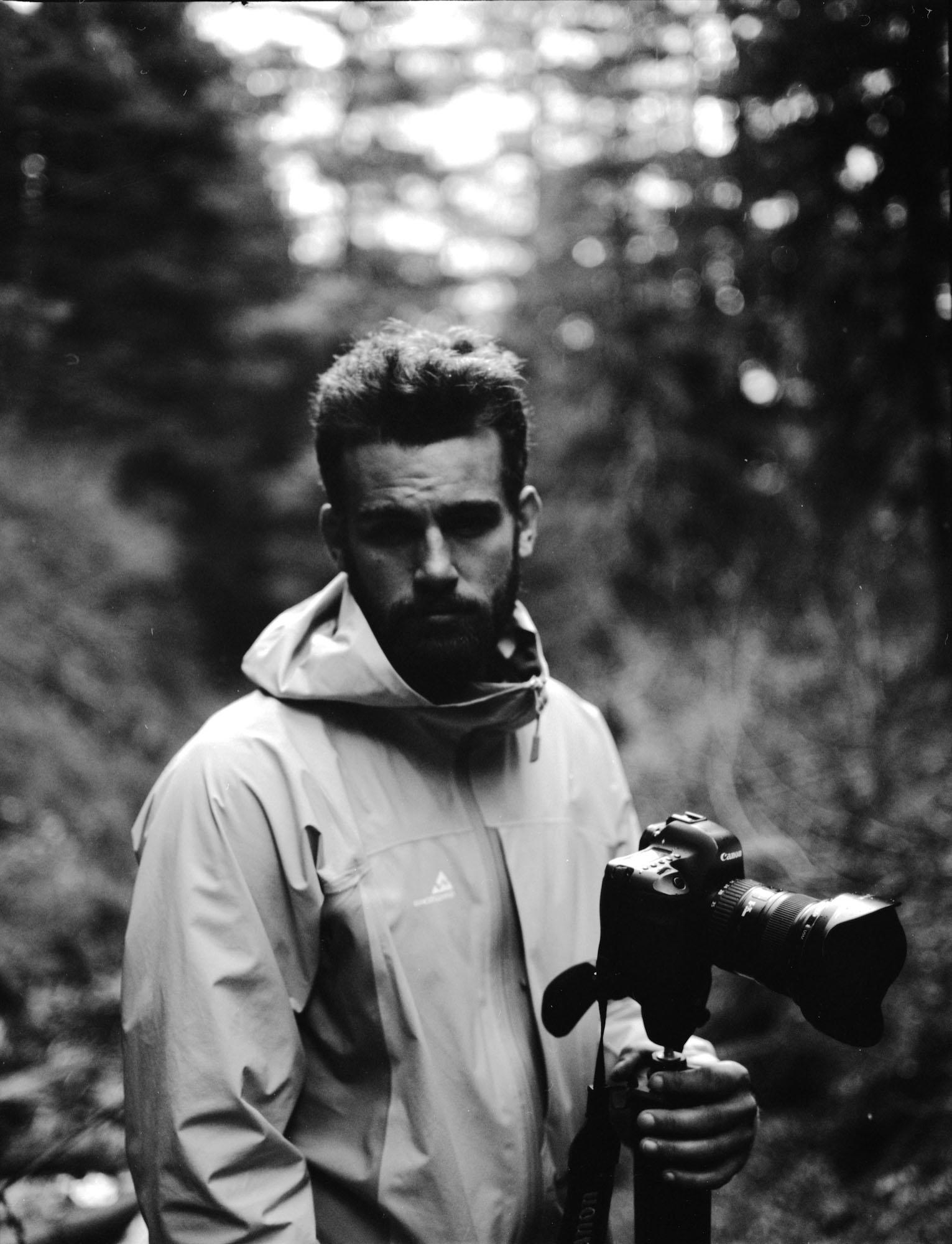 Jeff Spackman / Photo by Kyle Hooper