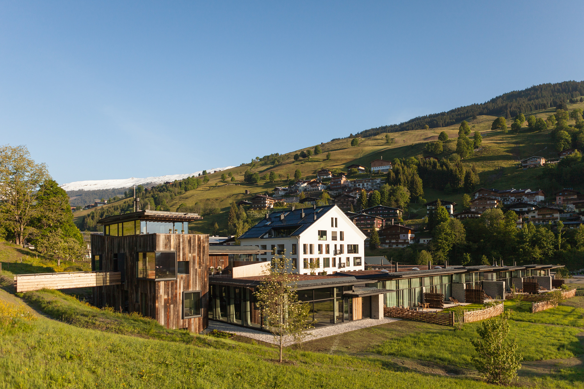 Design Hotel Wiesergut, Austria