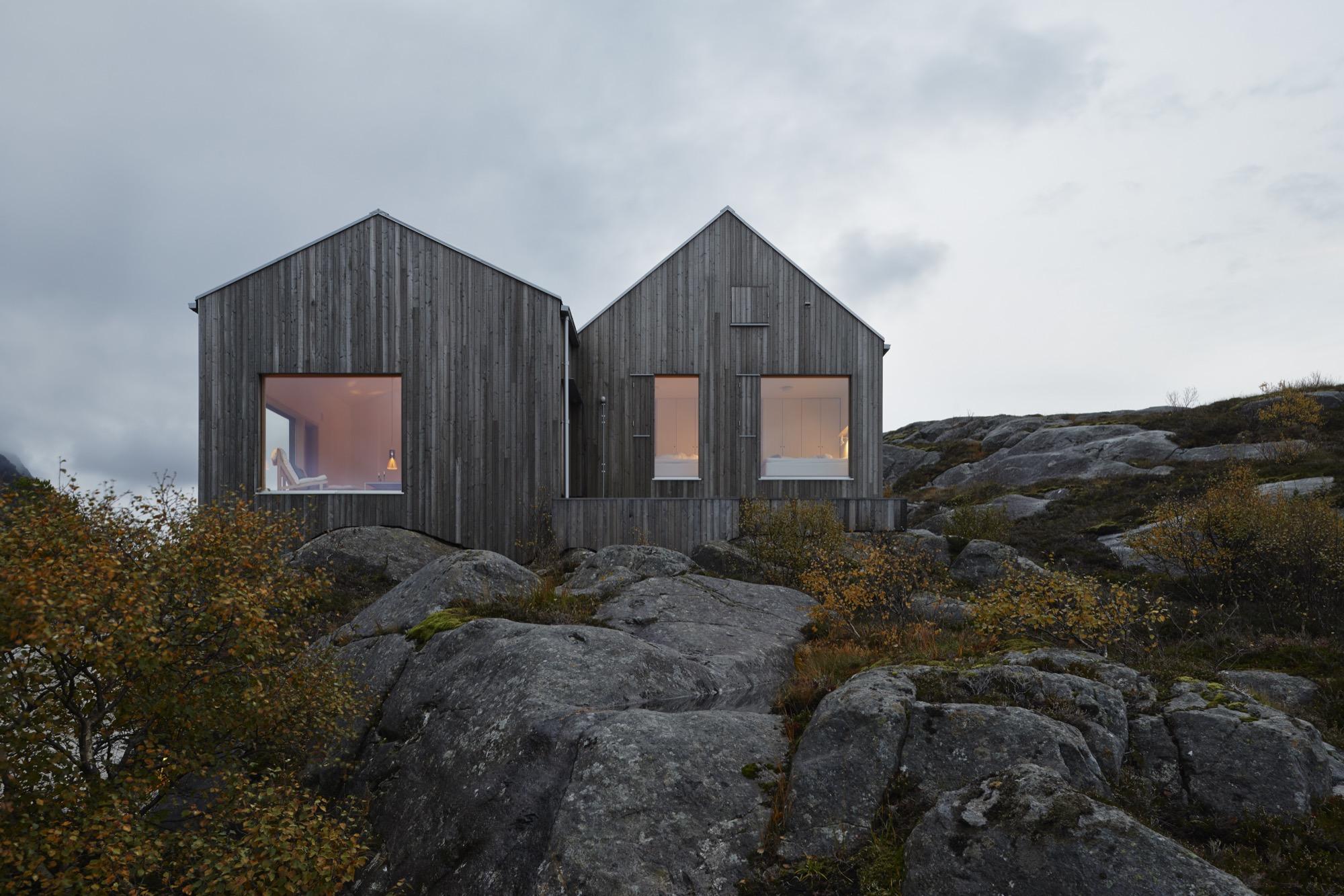 Vega Norge, Erik Kolman Janush / Photo by Åke E:son Lindman