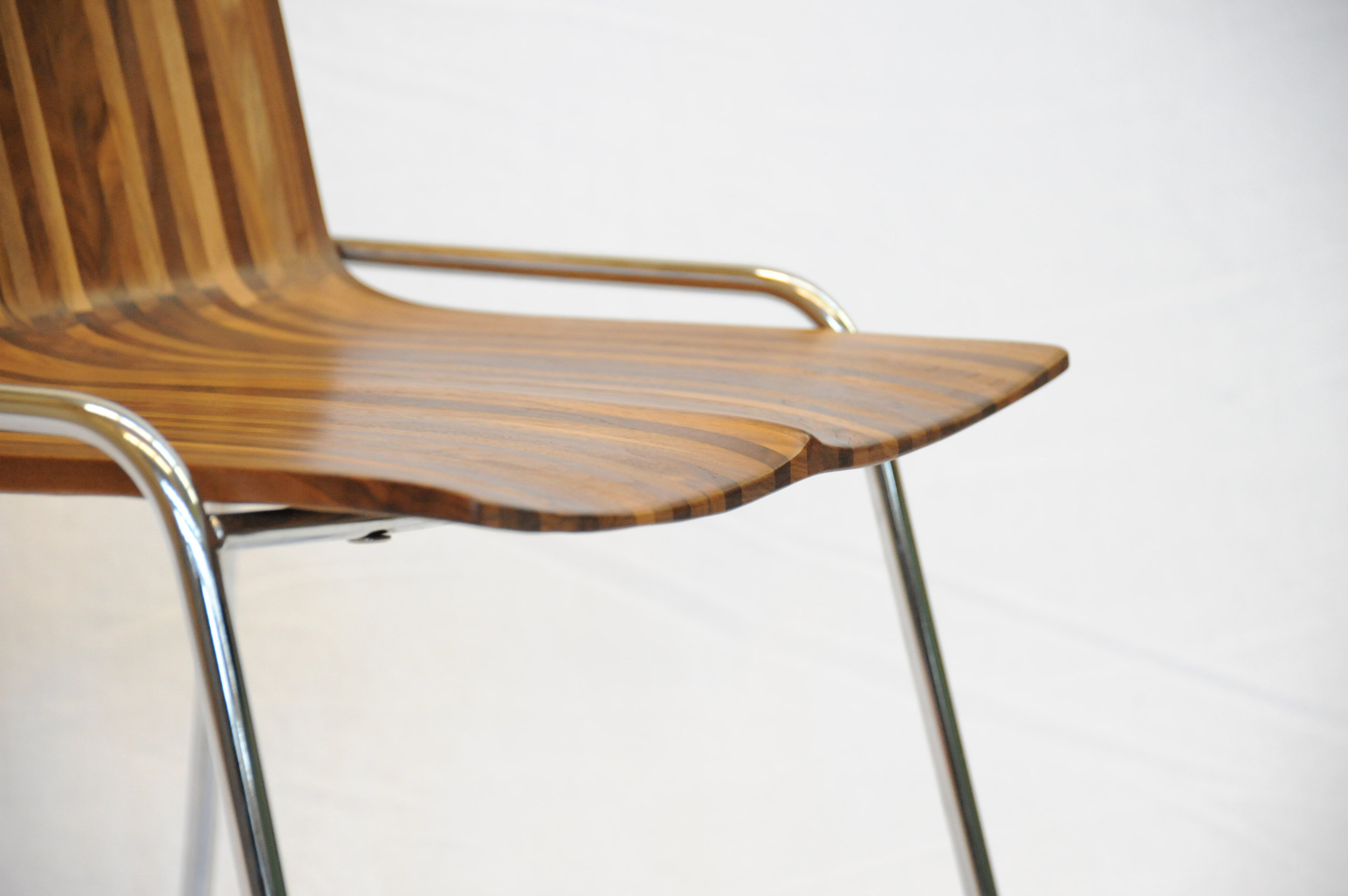 Carf Chair by Nicolas Meyer / Nico Spacecraft