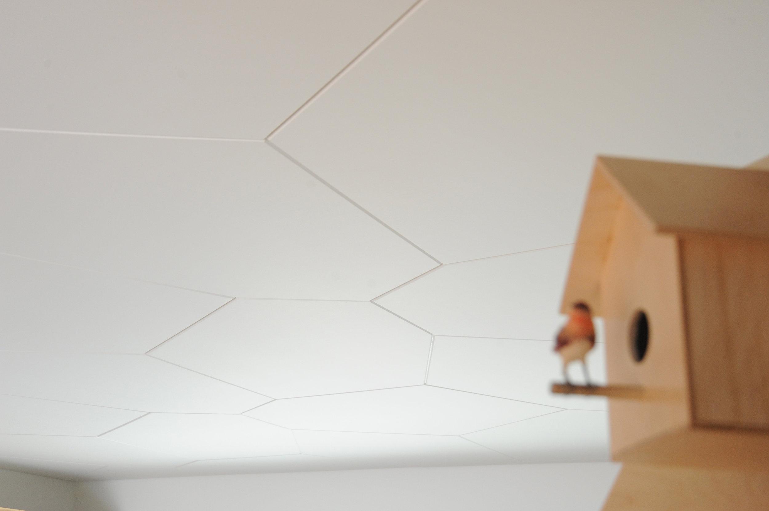 heXagon panels by Nicolas Meyer / Nico Spacecraft