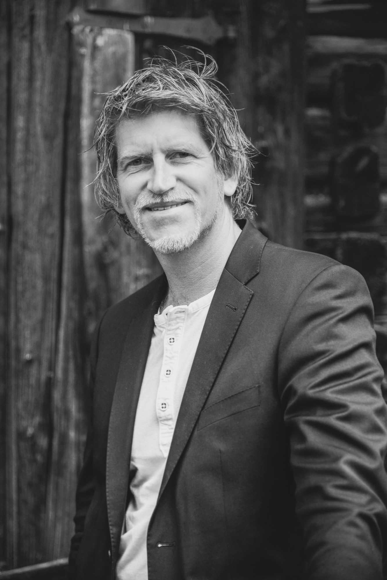 Architect Tom Lechner