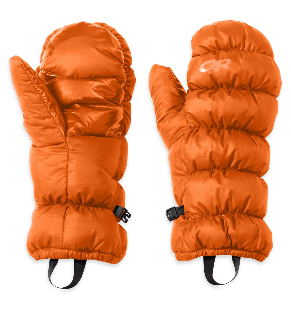 Transcendent Mitts by Outdoor Research