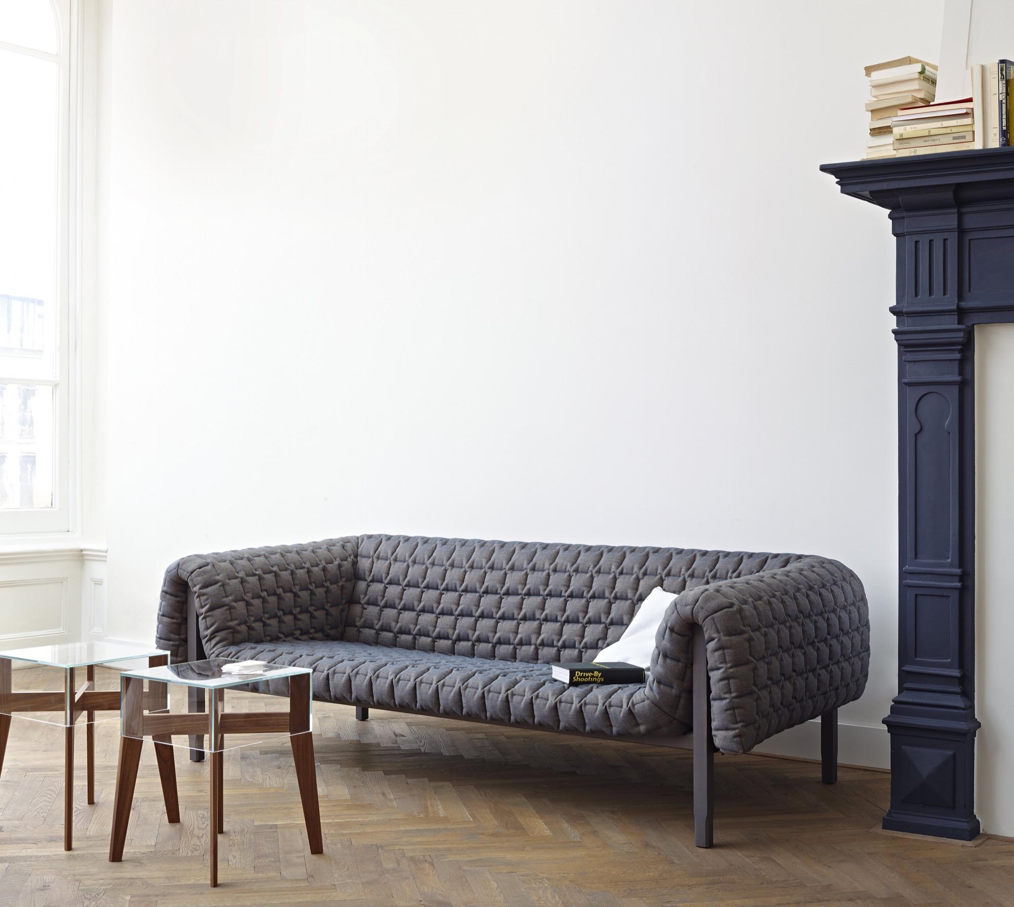 Ruché sofa by Ligne Roset