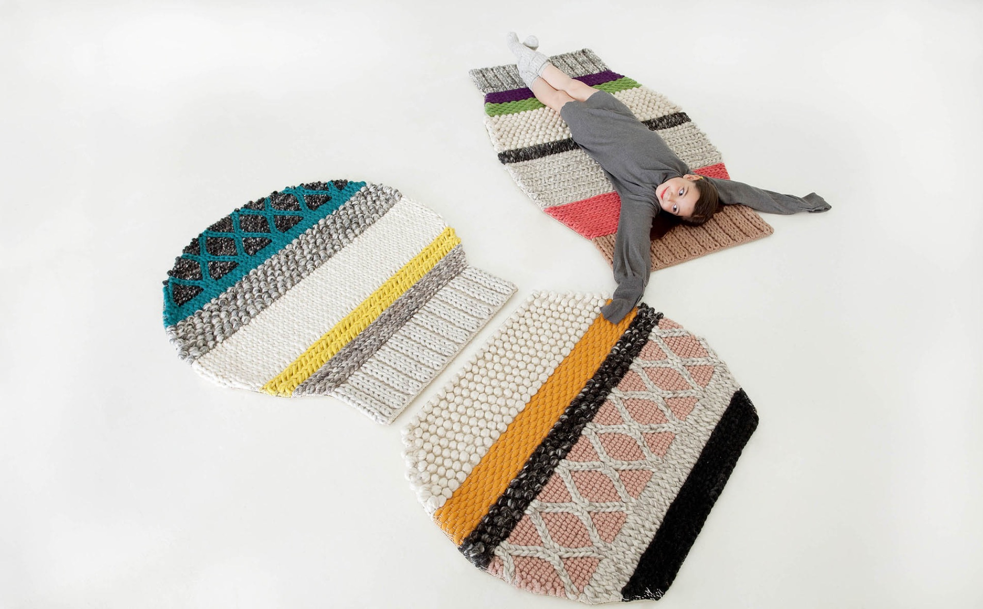 Mangas Collection by GAN Rugs