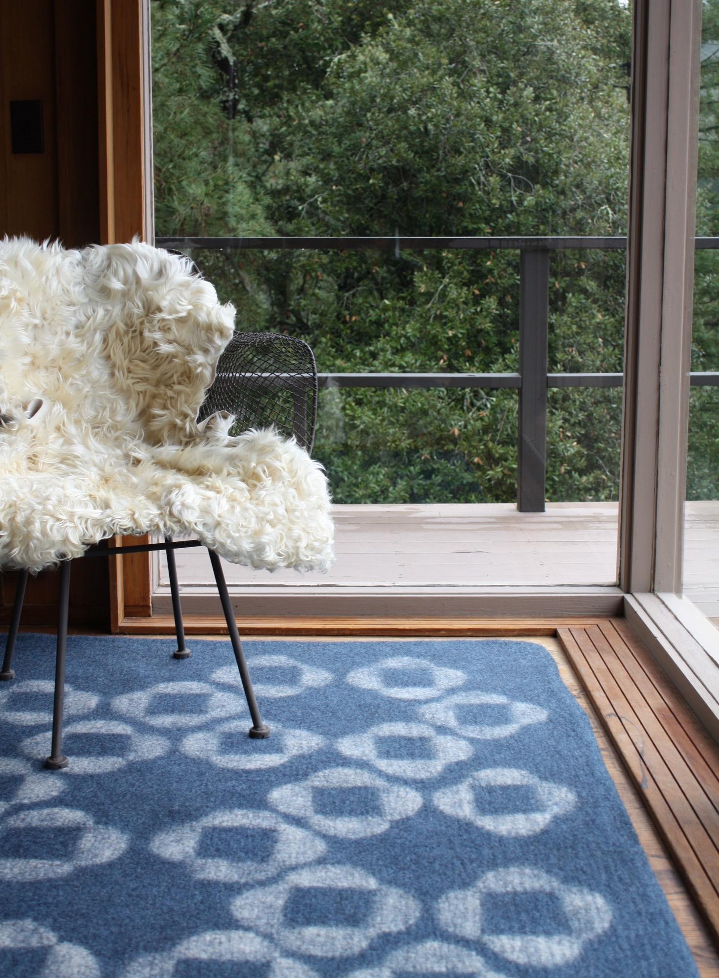 Little Garden rug / Peace Industry