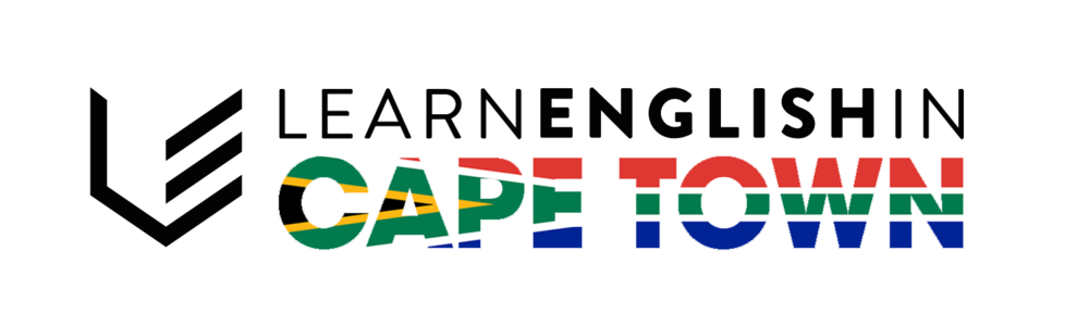 Learn English in Cape Town