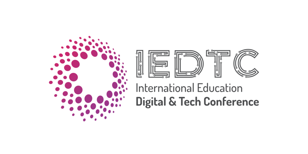 International Education DIgital & Tech Conference