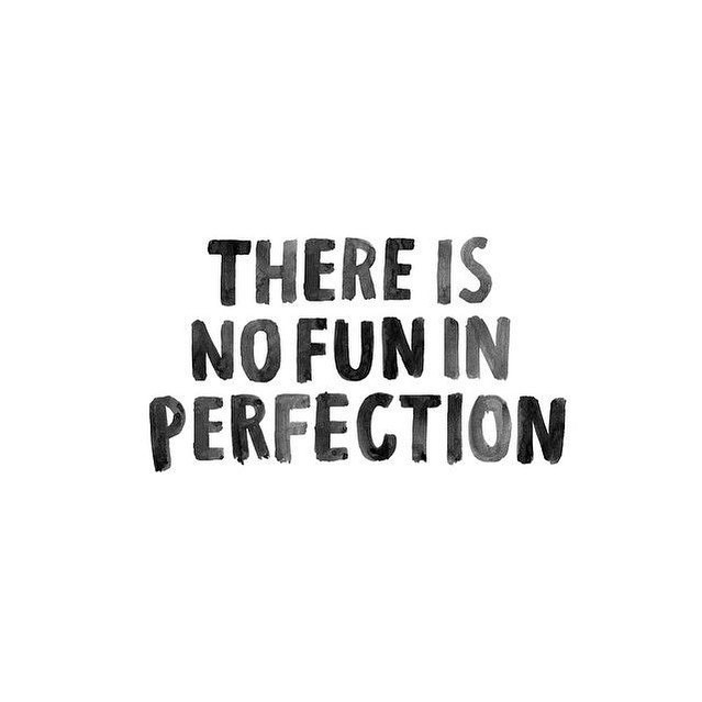 How boring is perfection!? Those small mishaps can be a beautiful one of kind creation! #perfectlyimperfect #oneofakind #smallbusiness #sewingstudio #sewingislife #funoverperfect