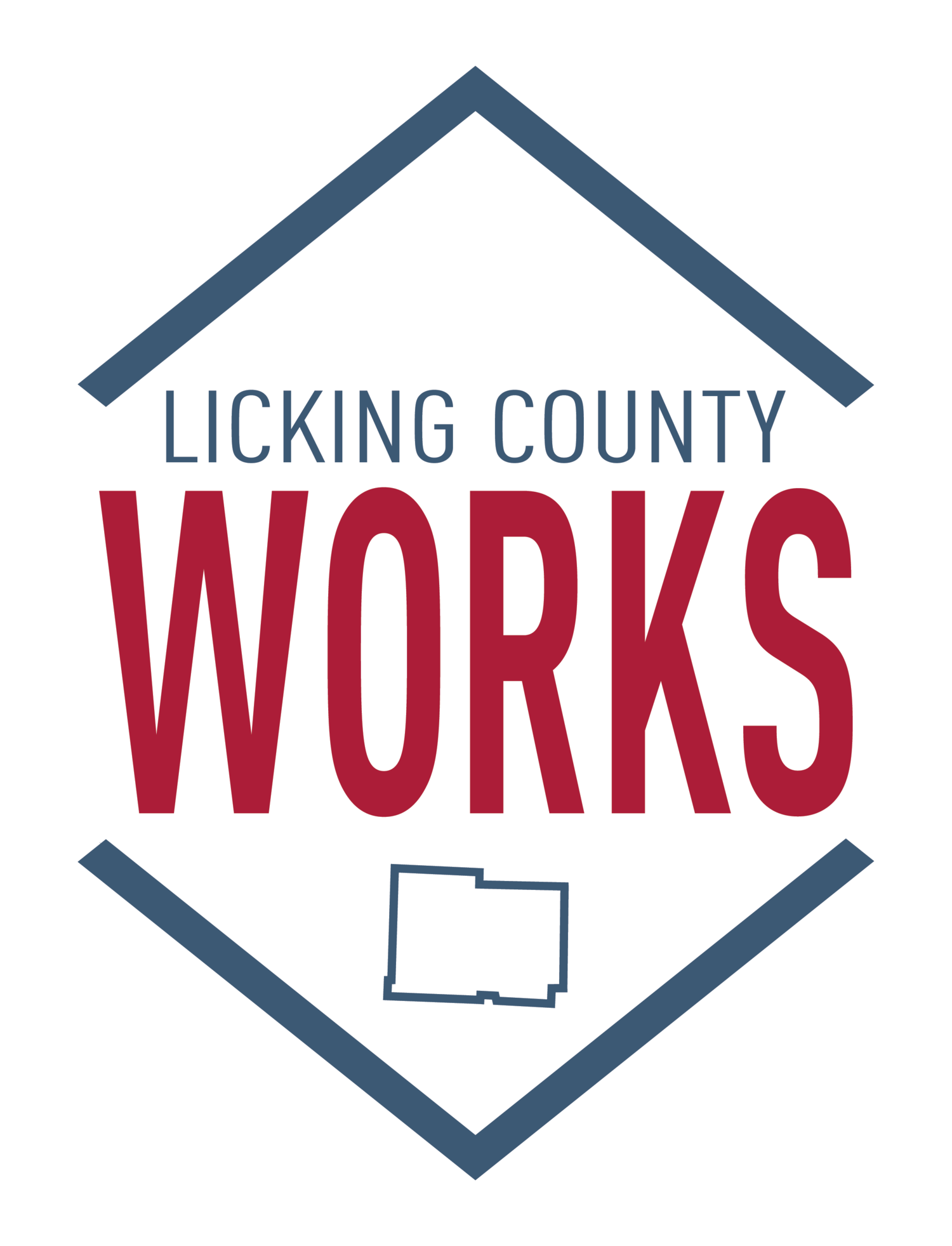 Licking County Works