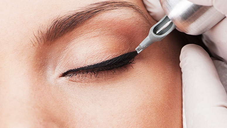 Eyeliner -