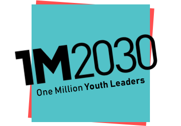 One Million Youth Leaders by 2030 (1M2030)