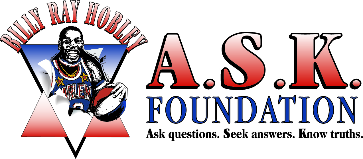 A.S.K. Billy Ray Hobley Foundation