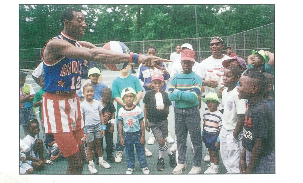 - The A.S.K. (Ask questions, Seek answers, Know truths) Billy Ray Hobley Foundation's mission is to empower youth in the Greater New Orleans Area by promoting health, knowledge & self-confidence through sports related activities.