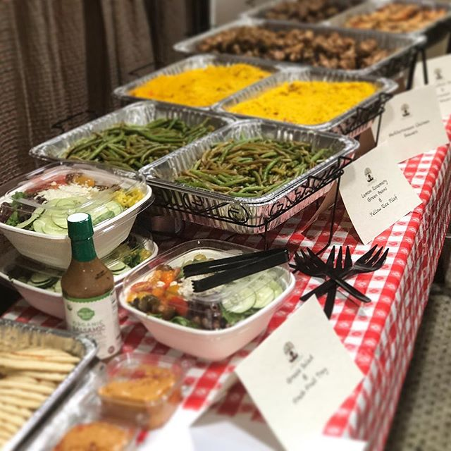 """You don't need a silver fork to eat good food!"" - Paul Prudhomme Deliveries Daily! Visit our website for a quote for your next event!"