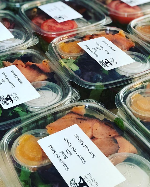 If u ain't preppin...u trippin! Save money! Eat right! Warning ⚠️ weight loss and increased energy levels are a side effect 😁. Link in bio.  #cleaneating #ketodiet #livelifewellfed #mealprep #mealprepatlanta #organic #sugarfree #fitfam #fitmom #atlanta #atlantachef