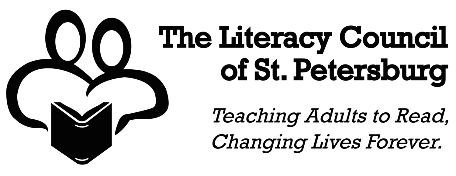 The Literacy Council of St. Petersburg