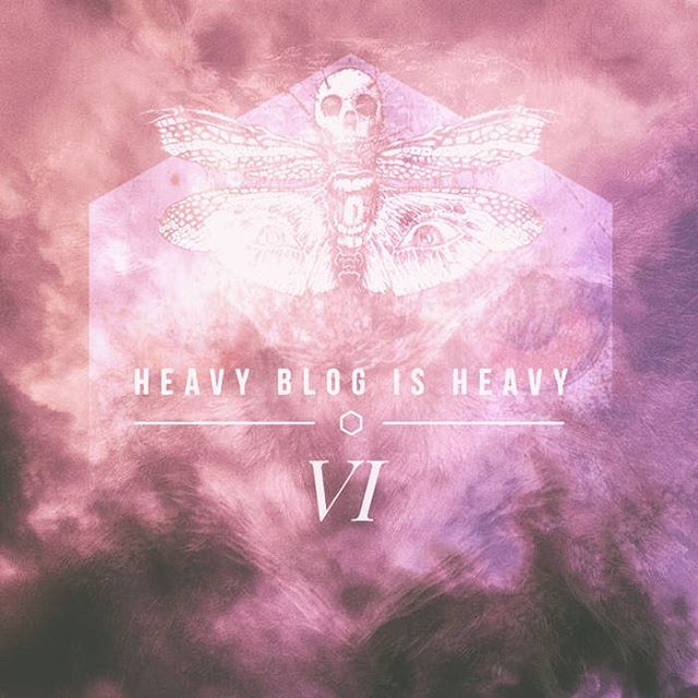 Merry Christmas!! Heavy Comp is Heavy: Volume Six from @heavyblogisheavy has arrived! Listen to our track Warped Shadows and browse some of the other amazing talent on this complication. Download for free at heavyblogisheavy.bandcamp.com . #postrock #merrychristmas