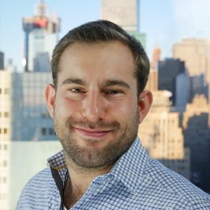 MICHAEL YAROSHEFSKY     LinkedIn