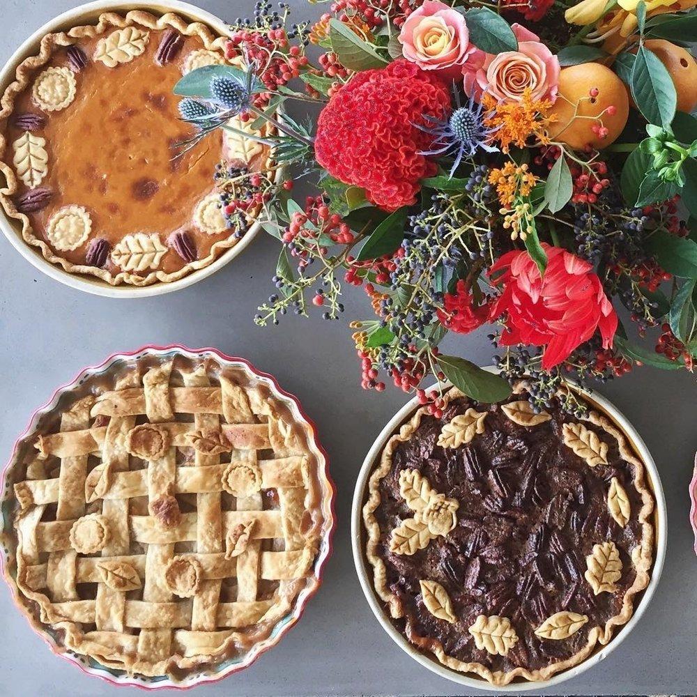 Easy as Pie   Kansas City's cutest pies and pop tarts!   View Menu