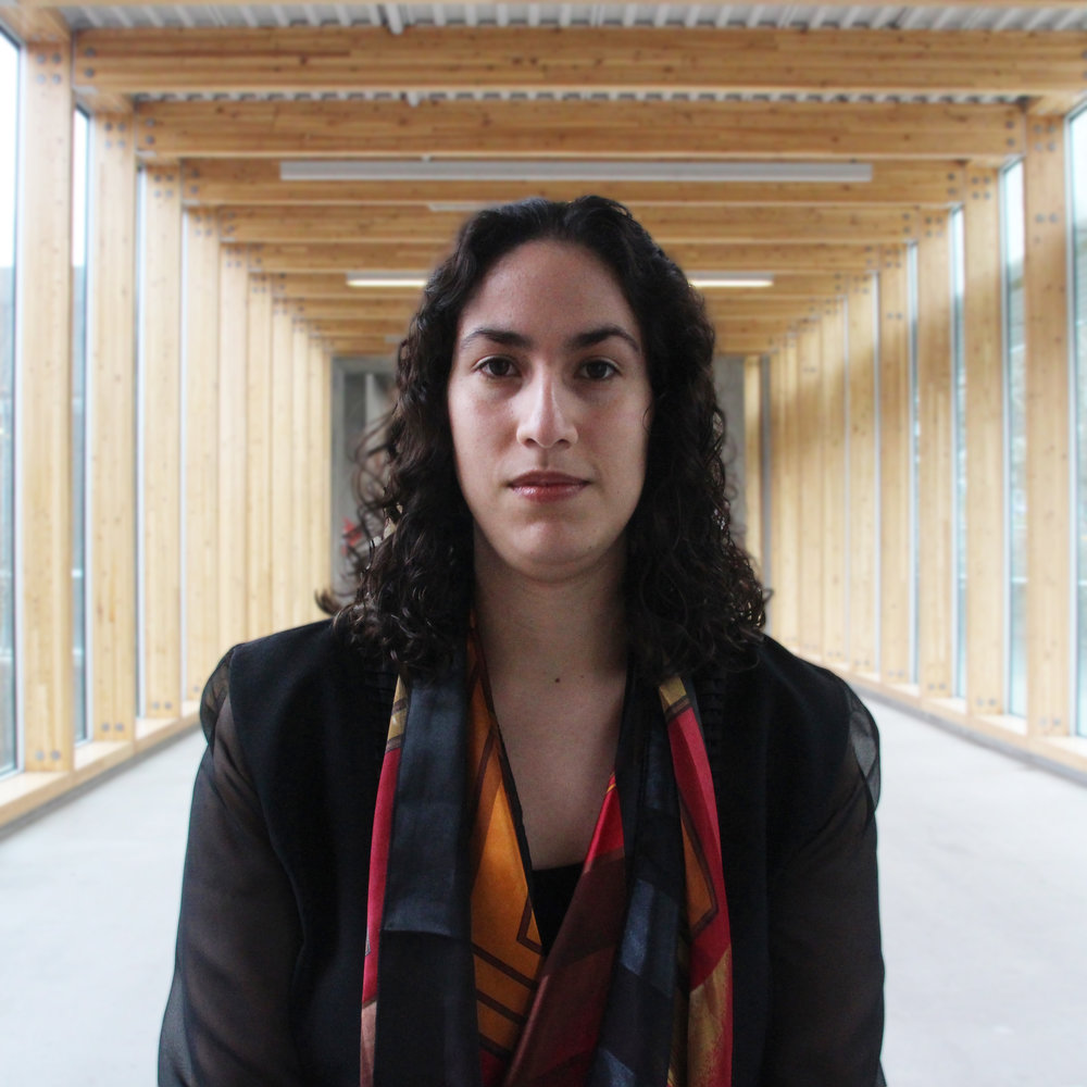 LaurA gutierrez funderburk - Grant Writer, Budgeting & Workshop Coordinator