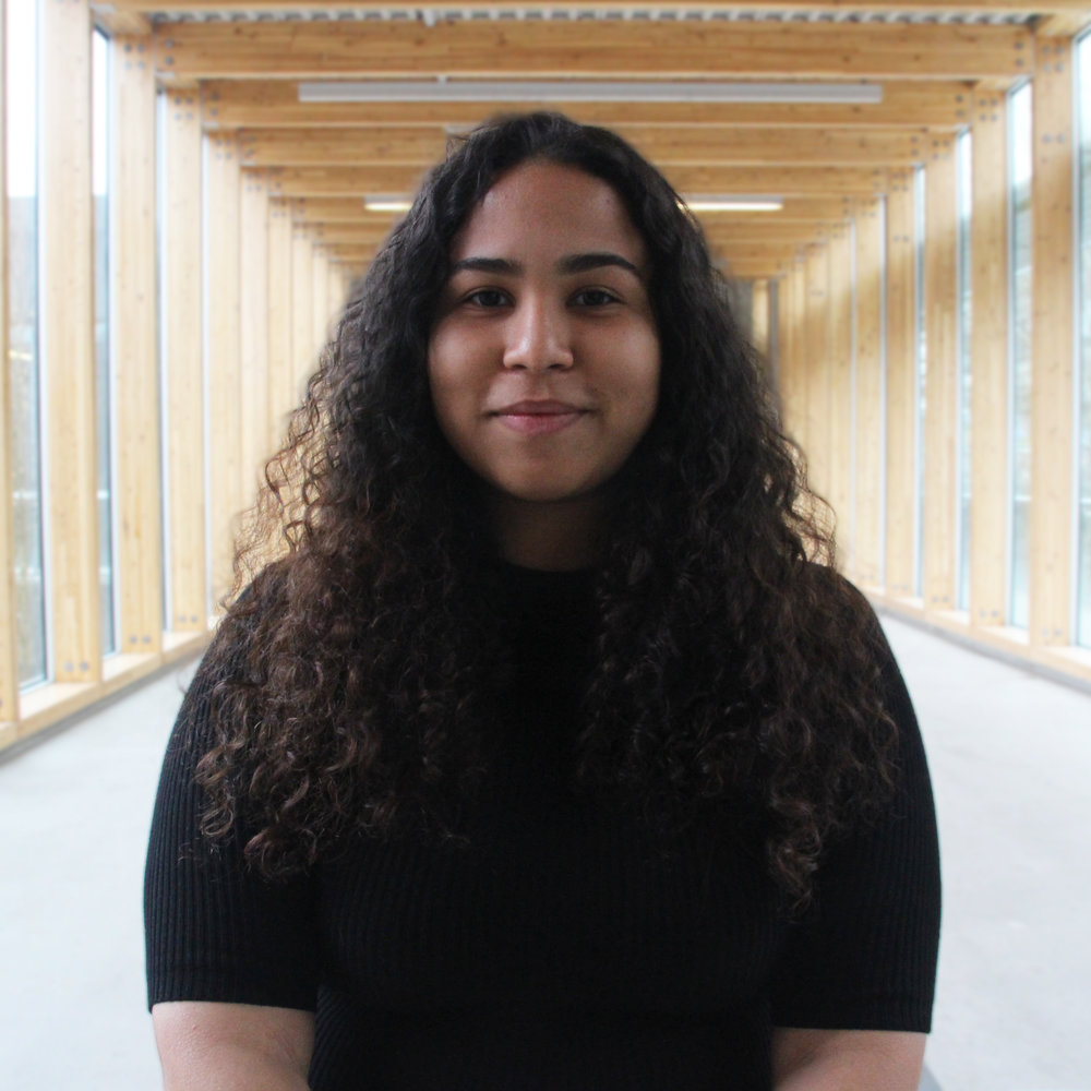 Anya Phillip - Editor