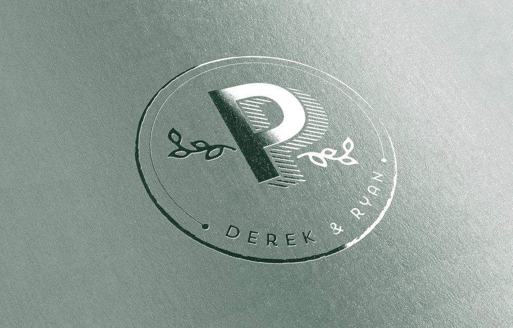 Derek & Ryan wed where it all began. -