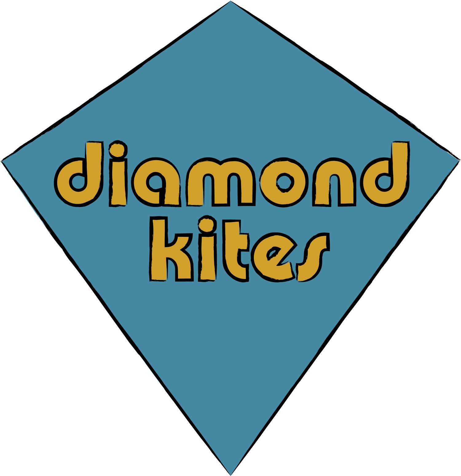 diamond kites