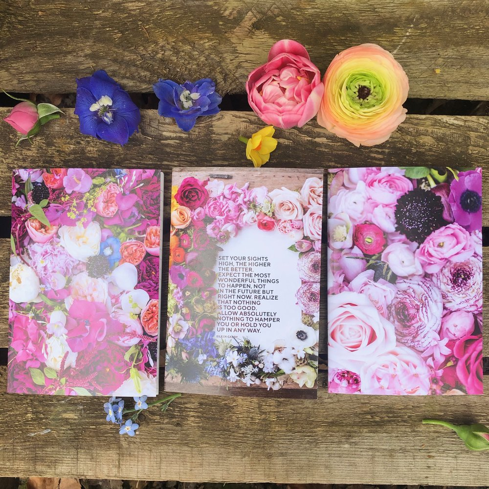 Leafy Couture - Yorkshire Wedding Florist - Limited Edition Notebooks - Floristry Classes & Courses.jpg
