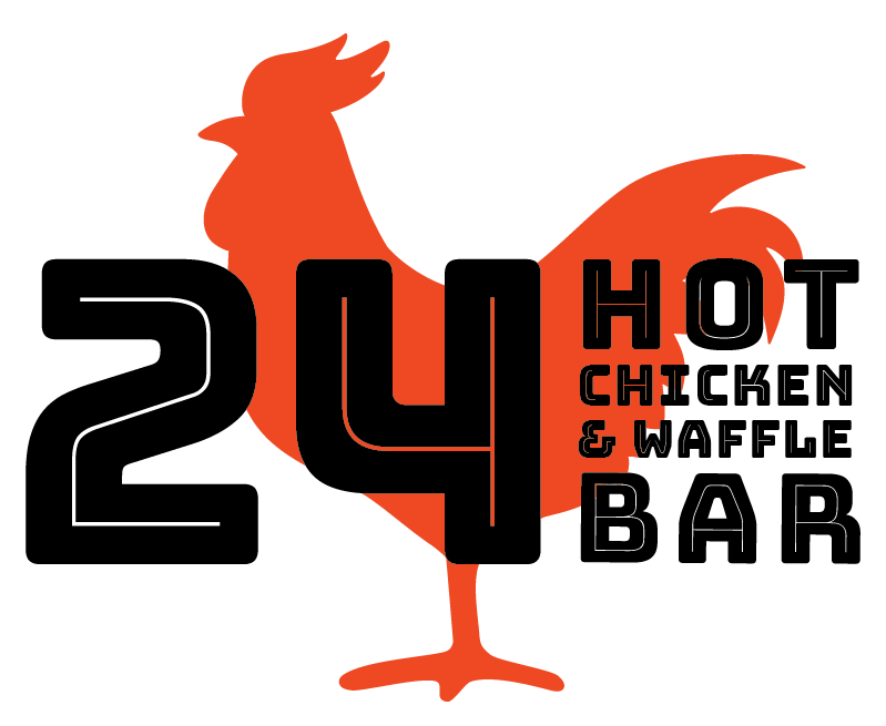 24 HOT CHICKEN