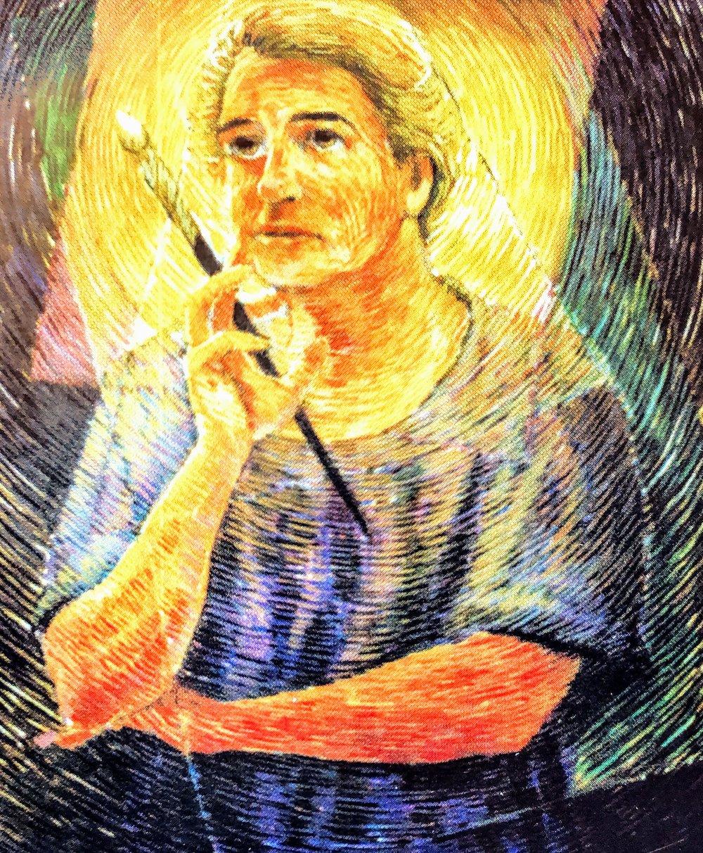 Un peintre de lumière - AutoportraitLuc Tanguay 1947-2008