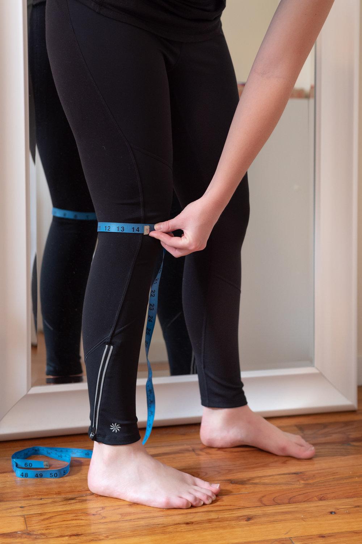 Knee Measurement