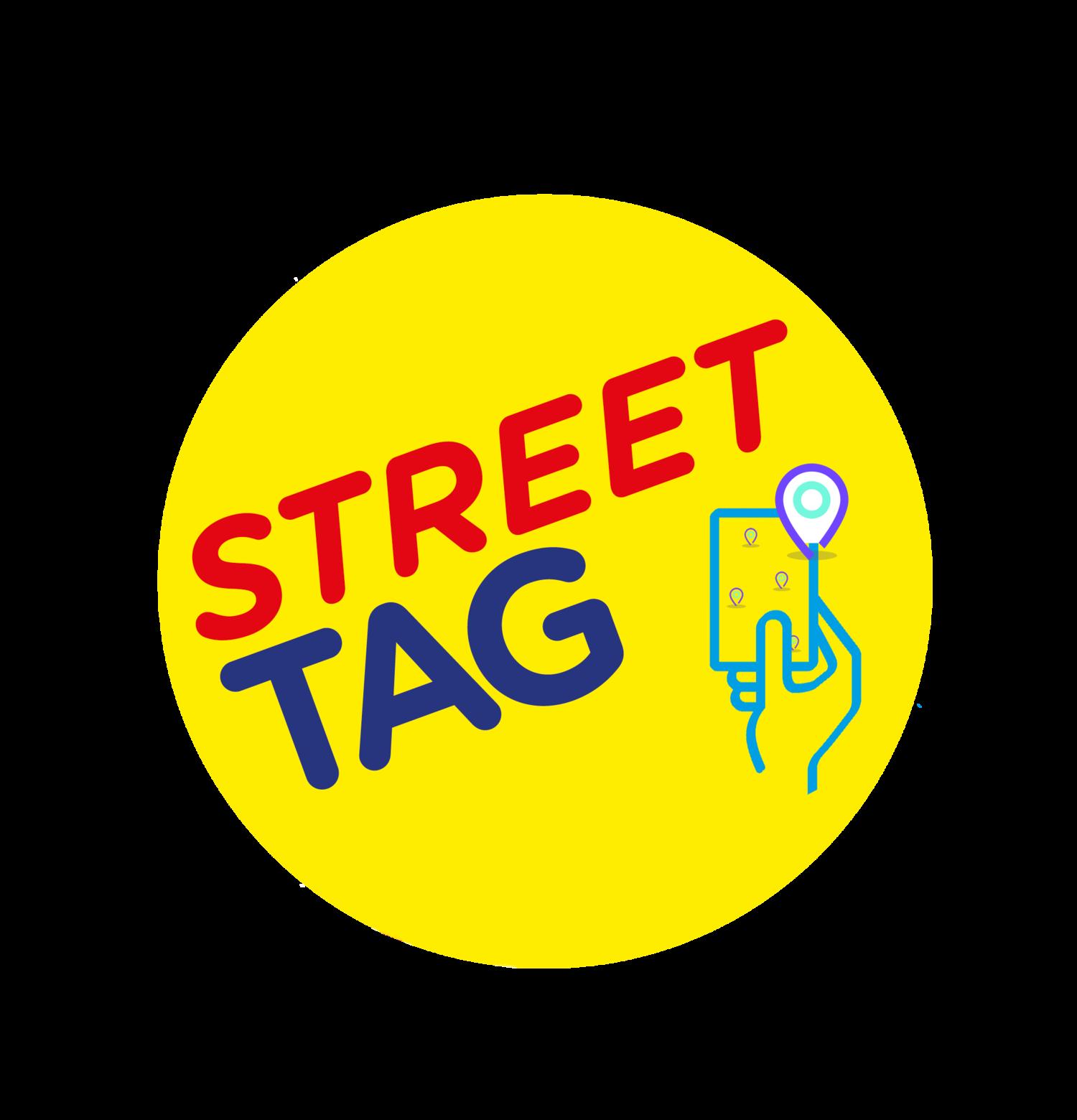 Street Tag