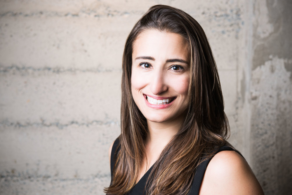Hayley Barna, Partner, First Round Capital