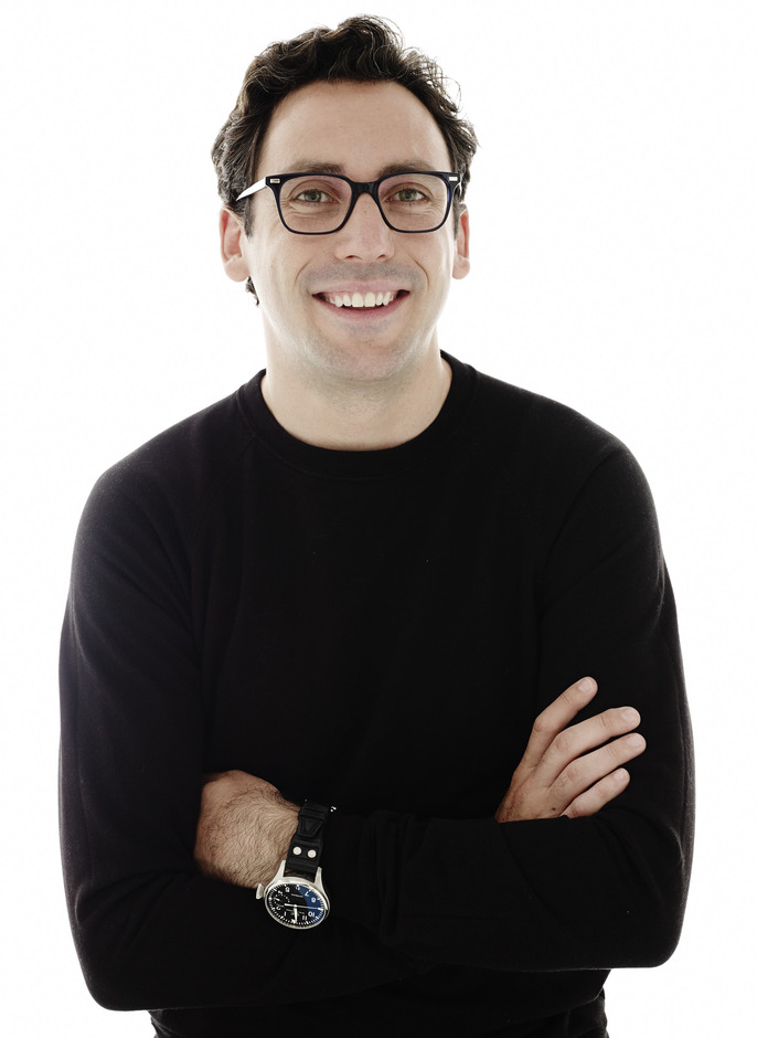 Neil Blumenthal, Co-founder, Warby Parker