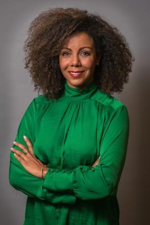 Sadira E. Furlow, Chief Marketing Officer, PepsiCo NA Nutrition Brand