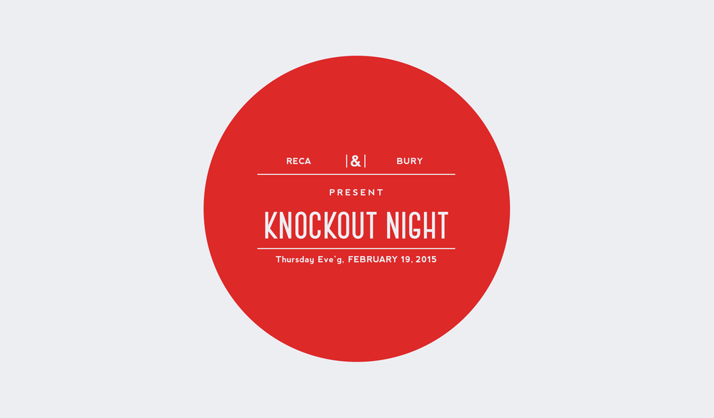 Knockout Night