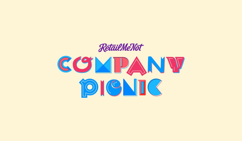 RetailMeNot Company Picnic