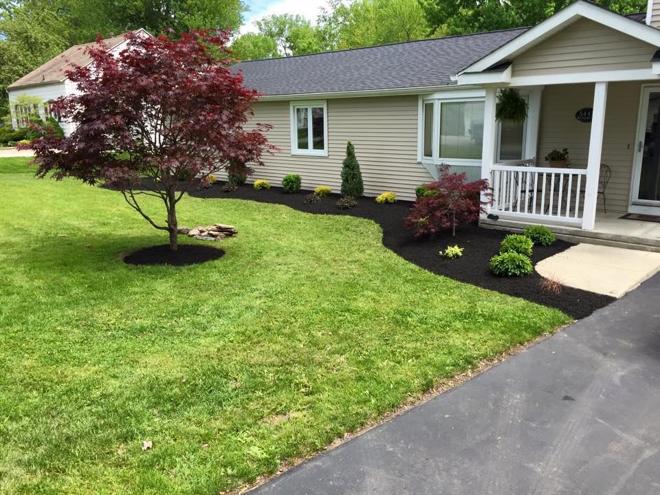 western new york lawn care