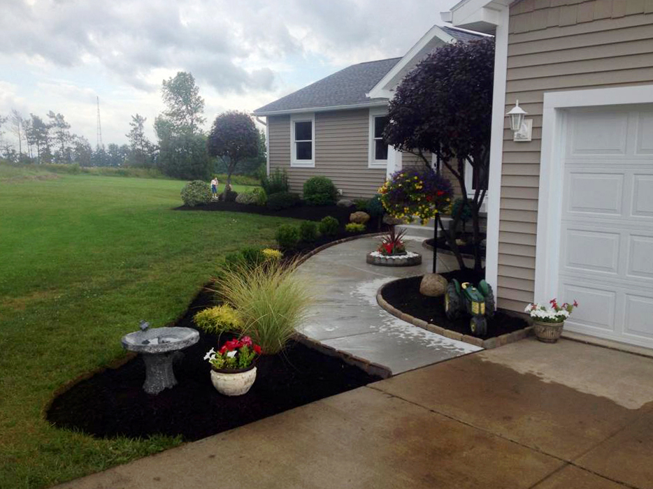 western new york landscaping