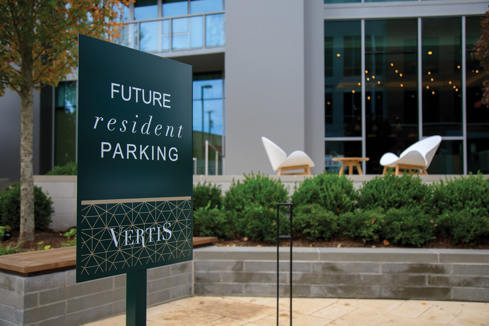 VERTIS GREEN HILLS Southern Land Company