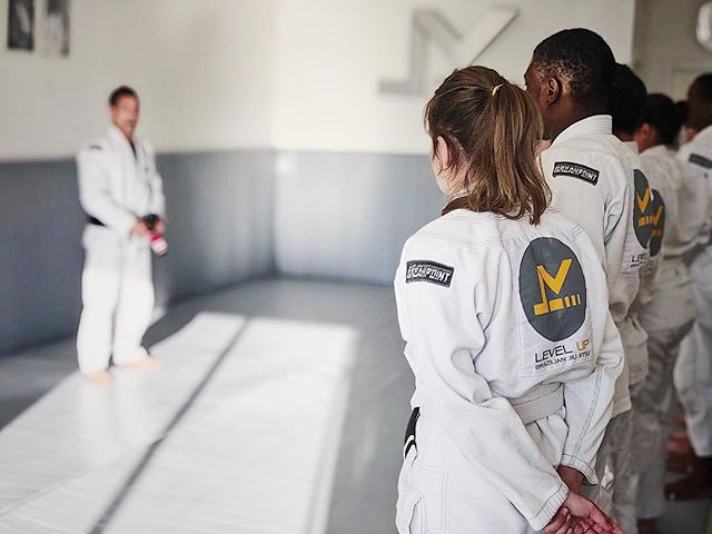 LEVEL UP Brazilian Jiu Jitsu Cypress 8350 Fry Rd. #200 (346)818-7881 New & Experienced students welcomed!