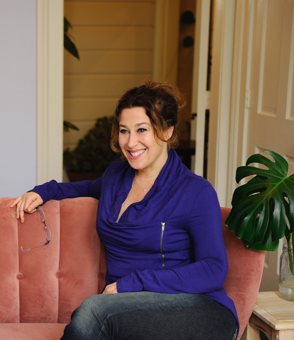 Rachel Fleischman, Bliss Counseling, San Francisco