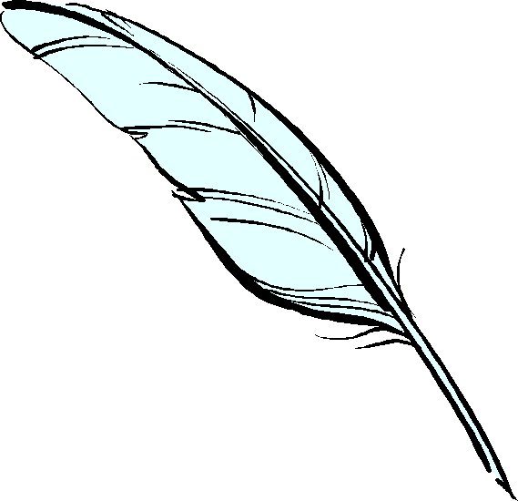 THE CRYSTAL QUILL