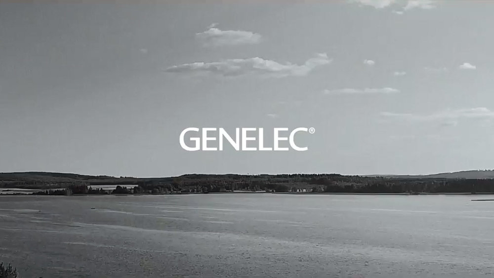 Genelec - GLM3    Watch