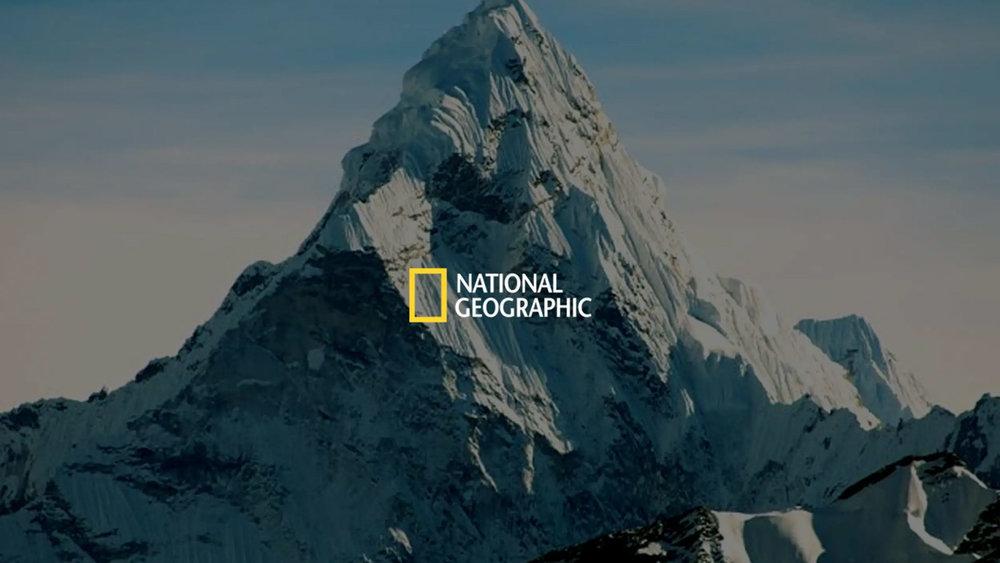 Mission Everest - Documentary for NatGeo Abu Dhabi    WATCH
