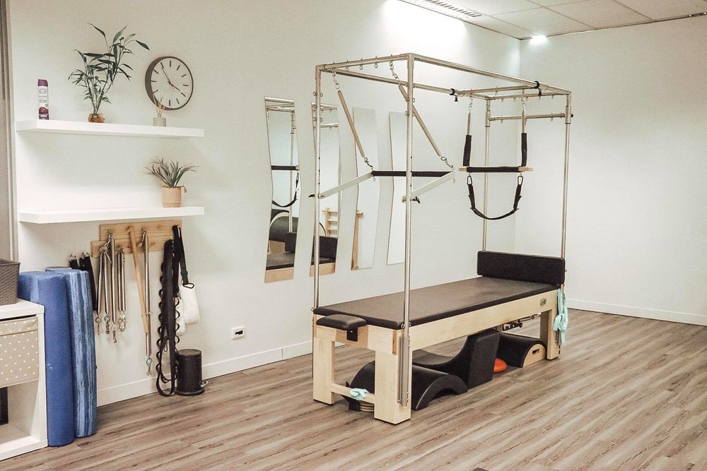Our style - Our clinical Pilates style varies in forms of impact, whilst maintaining our key values of flexibility, muscular strength & endurance, posture, technique and motor control. Our instructors are constantly undergoing educational training to bring you the latest evidence based research.